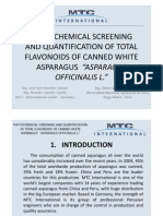 035 Jose L. Paredes S-Phytochemical Screening and Quantification of Total Flavonoids of Canned