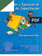 29349353 Preparacion y Ejecucion Talleres de Capacitacion