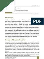 Bayesian Networks Exercise 1