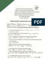 RECURSOS PRIMERA JORNADA