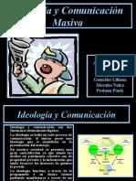 Ideología y Comunicación Masiva(1)