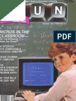 Run Issue 21 1985 Sep