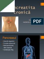 Pancreatita Cronica!!!Ppt