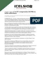 06-05-11 Rojas expresa en EU compromiso del PRI en lucha anticrimen