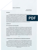 Comp Basicas y Ciudadania Bolivar