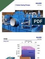 HPDM Presentation
