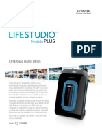Life Studio Mobile Plus Datasheet