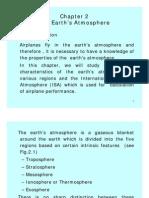 Chapter2 Flight Dynamics Atmosphere