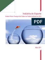 Análise Prévia- Finanças dos ClubesBrasileiros- BDO RCS