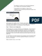 Iscsi Storage Manual Openfiler