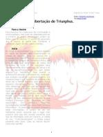 A Libertação de Triunphus » Tormenta 3D&T Alpha