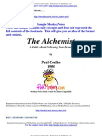 Pm Alchemist Sample