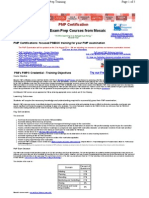 Http Www.mosaicprojects.com.Au Training-PMP