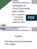 Linux Cmds
