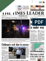 Times Leader 05-07-2011