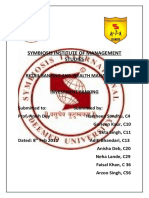 Retail Banking and Wealth Management