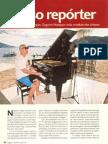 Ilha de Caras - Viagem & Turismo - Marco 2002