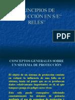 RELES DE PROTECCIÓN EN SUBEST.