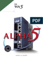 Alpha5 Catalog (Meh555c)