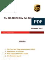 Bio-terrorism Seminar (2) - Copy