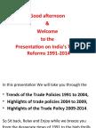 BGE Trade Policies[1]