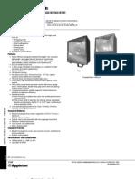 AEC MC007 Area Master 1000 Floodlights[1]