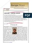 Pf Europe Newsletter April 2011