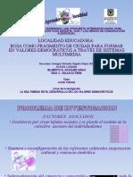 Presentacion USTA