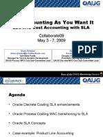 46801357 SLA and Cost Acctg