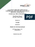 USAID_EmergencyShelterAssistanceInEarthquakeAffectedAreaOfBaghlanProvinceAfghanistan