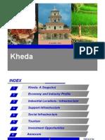 Kheda District Profile