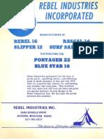 Rebel Ind 1974