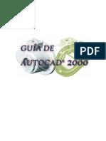 Gui a Auto Cad 2000