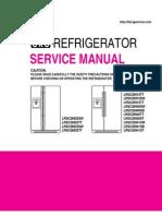 LRSC26912xx Service Manual