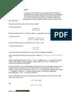 Bukti Teorema DeMorgan