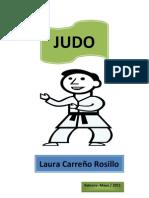 Técnicas Judo