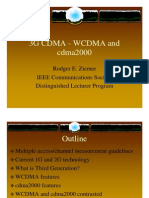 3g Cdma Wcdma and Cdma2000-Ieee-ziemer