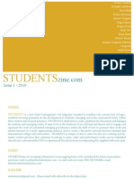Students Issue 1