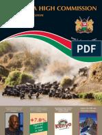 Kenya High Commission
