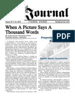 AHI - Home Inventory Service - Newspaper #2 - Global
