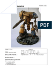 Knights Datasheet