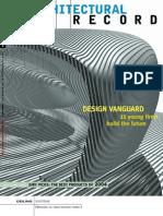 Architectural Record (2004.12)