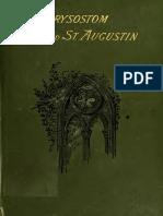Schaff. Saint Chrysostom and Saint Augustin. 1891.