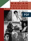 Long and Ellis(2007) Canadian Tuberculosis Standards