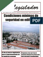 El Legislador 47