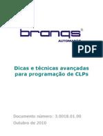Apostila Dicas Programacao CLP