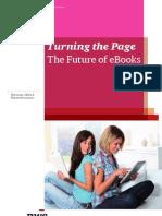 eBooks Trends Developments 2011