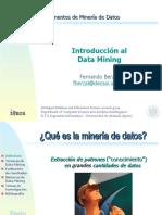 ELVEX - Data Mining