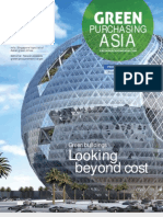 Green Purchasing Asia preview