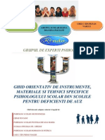 Genograma Psihologi PDF